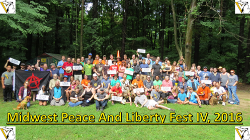 Midwest Peace and Liberty Fest 4