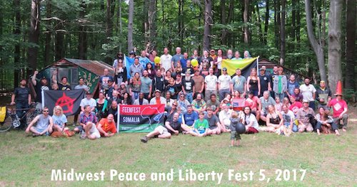 Midwest Peace and Liberty Fest 5